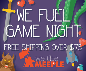We the Meeple