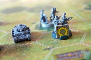 Tide of Iron Miniatures