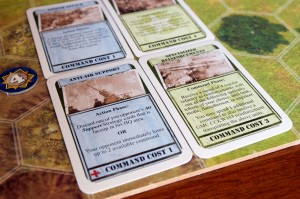 Tide of Iron Cards