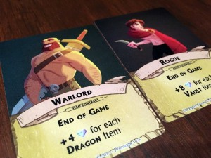 Vault Wars Heroes