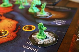 Cthulhu Wars Area Control