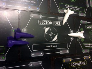 Impulse Core Sector