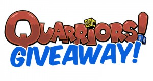 Quarriors Giveaway
