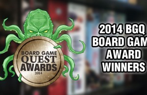 Board Game Award Winners