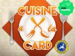 Cuisine Card