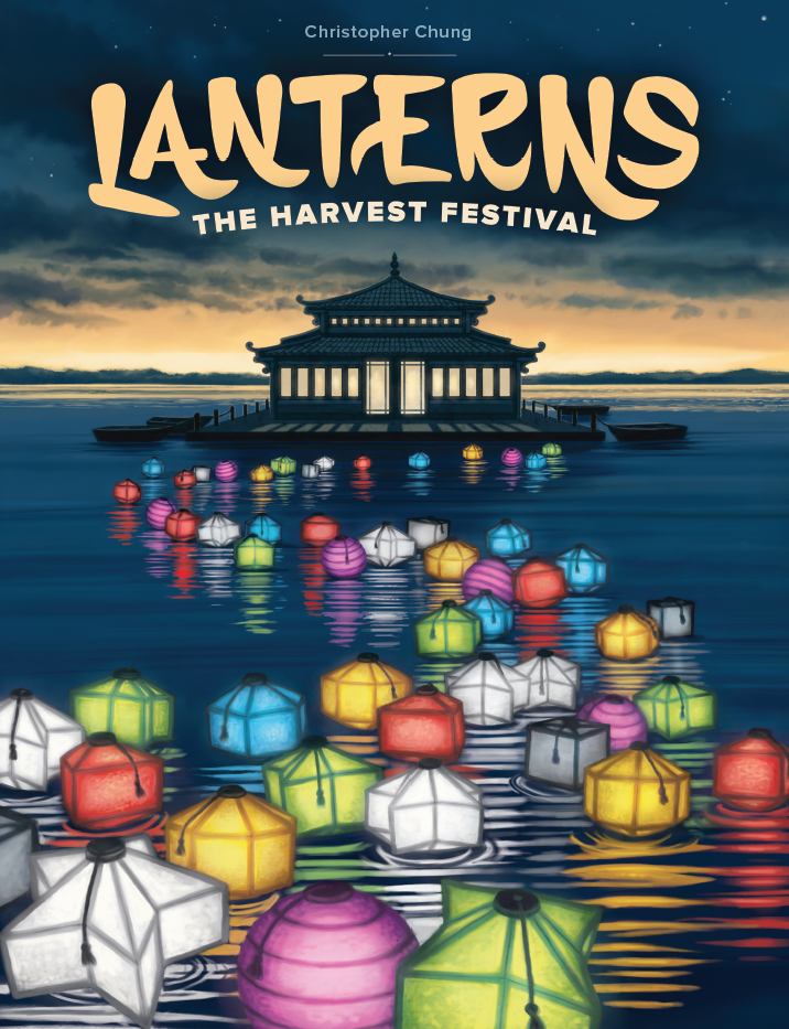 Lanterns Game Review