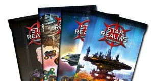 Star Realms Crisis Expansion