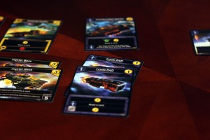 Star Realms Ships