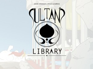 Sultan's Library