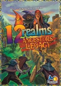 12 Realms Ancestors Legacy