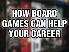 Board Game Careers