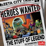 Heroes Wanted Expansion