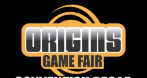 Origins Convention Recap