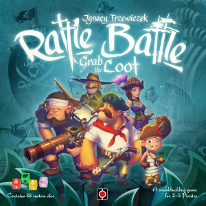 Rattle Battle