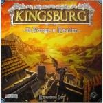 Kingsburg To Forge a Realm