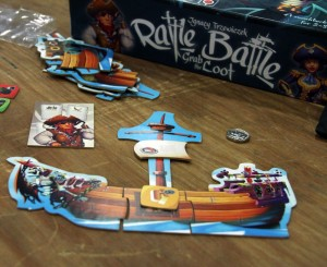 Origins Rattle Battle Loot
