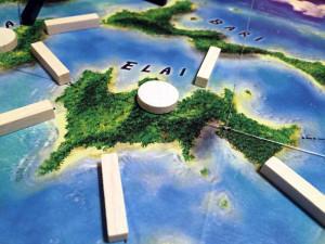 Kahuna Island Control