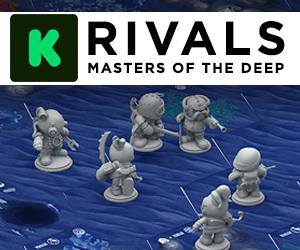 Rivals Kickstarter