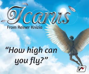 Icarus Game