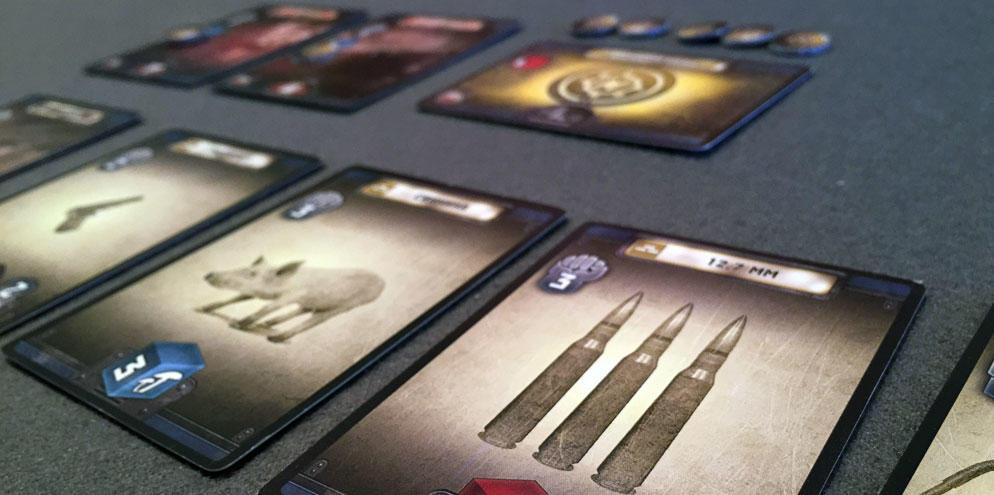 Metro 2033: Breakthrough Review