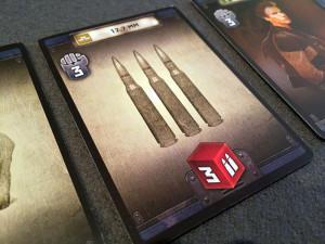 Metro 2033: Breakthrough Resource Card