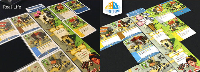 Tabletopia Imperial Settlers