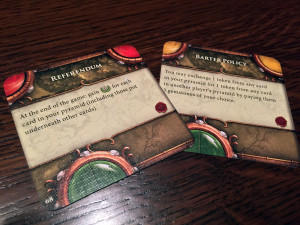 Viceroy Law Cards