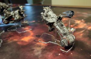 Space Rocks Tantive IV