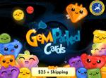 Gem Packed Cards