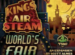 Kings of Air and Steam
