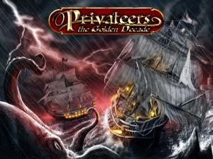 Privateers: The Golden Decade