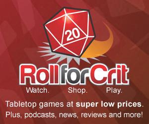 Roll for Crit