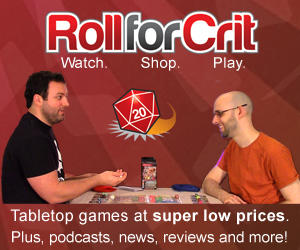 Roll for Crit Podcast