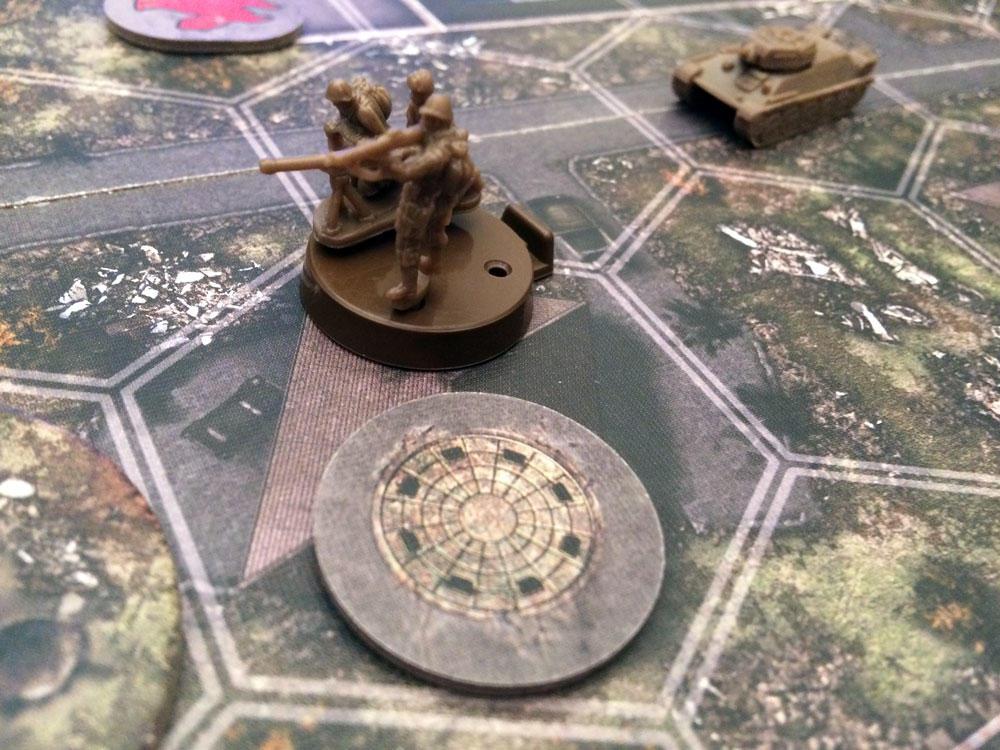 Tide of Iron Stalingrad