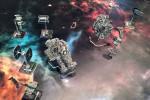 Space Rocks YT-2400 Mini Wrecks