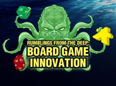 Board Game Innovation