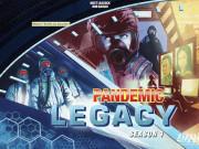 Pandemic: Legacy