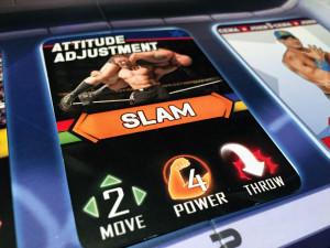 WWE Superstar Showdown Slam Card