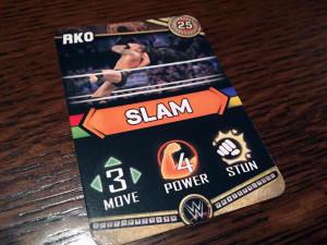 WWE Superstar Showdown Upgrade