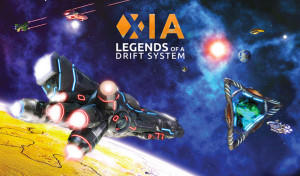 Xia: Legends of the Drift System