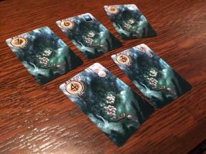 Abyss: Kraken Loot Deck