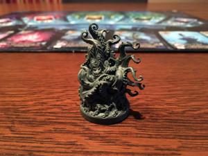 Abyss: Kraken Miniature