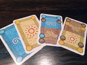 Hengist Cards