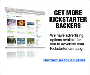 Get More Kickstarter Backers