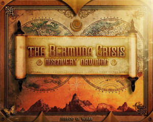 Bermuda Crisis: Discovery Dawning