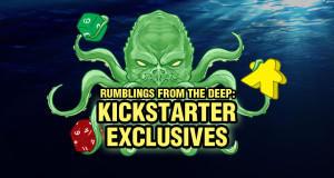 Kickstarter Exclusives
