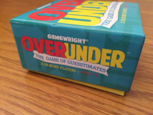 Over under box