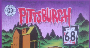 Pittsburg 68