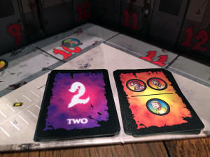 Zombie Tower 3D Emergence Decks