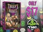 Theif's Market
